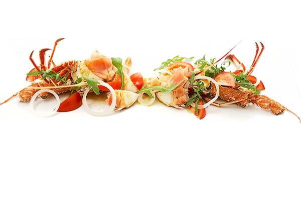 Dove mangiare aragosta alla catalana ad Alghero - Ristorante Angedras