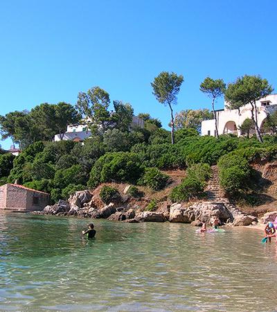 Le migliori spiagge ad Alghero - Ristorante Angedras